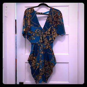 Bebe short dress